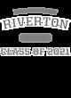 Riverton Kinergy Two Color Long Sleeve Raglan T-Shirt