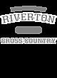 Riverton Contrast Hooded Unisex Sweatshirt