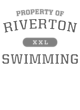 Riverton Womens Competitor T-shirt