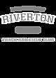 Riverton Tech Fleece Hooded Unisex Sweatshirt