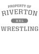 Riverton Womens Electric Heather Hooded Sweatshirt