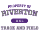 Riverton Long Sleeve Competitor T-shirt
