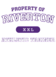 Riverton Ladies Long Sleeve Fanatic T-Shirt