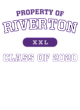 Riverton Youth Classic Fit Long Sleeve T-shirt