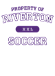 Riverton New Era Tri-Blend Pullover Hooded T-Shirt