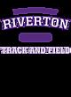 Riverton Tri Blend V-Neck T-Shirt