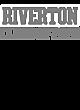 Riverton New Era Tri-Blend Pullover Hooded Sweatshirt