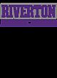 Riverton Womens V-Neck Competitor T-shirt
