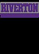 Riverton Fan Favorite Ladies Cotton V-Neck T-shirt