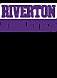 Riverton Womens Holloway Heather Electrify Perform Shirt