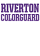 Riverton Nike Core Cotton Long Sleeve T-Shirt