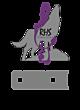 Riverton Bella+Canvas Unisex Triblend Full-Zip Light Hoodie