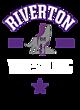 Riverton Champion Heritage Jersey Long Sleeve Tee