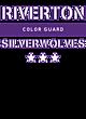 Riverton Champion Reverse Weave Garment-Dyed Crew