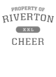 Riverton Long Sleeve Fan Favorite Blend Tee