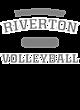 Riverton Ladies Tri-Blend Wicking Draft Hoodie Tank