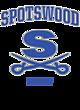Spotswood Fan Favorite Heavyweight Hooded Unisex Sweatshirt
