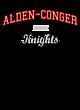 Alden-conger Fan Favorite Heavyweight Hooded Unisex Sweatshirt