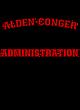 Alden-conger Nike Legend Tee