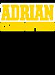 Adrian Sport-Wick Heather Fleece Hooded Pullover