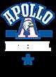 Apollo Champion Heritage Jersey Tee