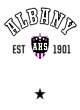 Albany Holloway Electrify Long Sleeve Performance Shirt