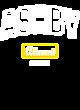 Ashby Fan Favorite Heavyweight Hooded Unisex Sweatshirt