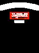 Fertile-beltrami Womens Long Sleeve V-Neck Competitor T-Shirt