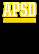 Avon Public District 4-1 Fan Favorite Heavyweight Hooded Unisex Sweatshirt