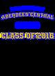 Aberdeen Central Fan Favorite Heavyweight Hooded Unisex Sweatshirt