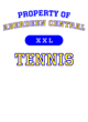 Aberdeen Central Champion Heritage Jersey Tee