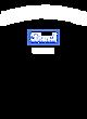 Adams-edmore Champion Reverse Weave Hooded Sweatshirt