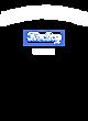 Adams-edmore New Era Tri-Blend Pullover Hooded T-Shirt