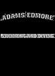 Adams-edmore Women's Classic Fit Long Sleeve T-shirt