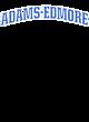 Adams-edmore Ladies Scorecard T-Shirt
