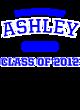 Ashley Ladies Long Sleeve Fanatic T-Shirt
