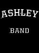 Ashley Ladies Long Sleeve Tri-Blend Wicking Raglan Tee
