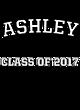 Ashley Long Sleeve Ultimate Performance T-shirt