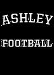 Ashley Tech Fleece Hooded Sweatshirt