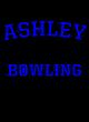 Ashley Holloway Ladies Advocate Shirt