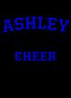 Ashley New Era Ladies French Terry Hooded Sweatshirt
