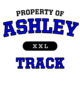 Ashley Youth Attain Wicking Long Sleeve Performance Shirt