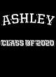 Ashley Comfort Colors Heavyweight Ring Spun Tee
