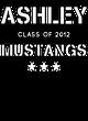 Ashley Tech Fleece Hooded Unisex Sweatshirt