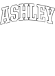 Ashley Youth Competitor Cotton Touch Training T-Shirt