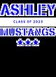 Ashley Beach Wash Garment-Dyed Unisex Sweatshirt