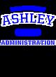 Ashley Ladies' Posi-UV Pro Scoop Neck Tee