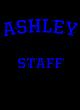 Ashley Holloway Ladies Advocate Vintage Heather Pullover
