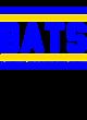 Belfry Adult Baseball T-Shirt