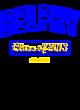 Belfry Allmade Ladies' Tri-Blend Crew Neck Tee